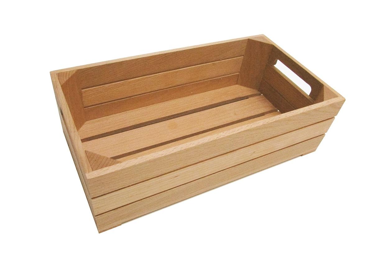 Caja buffet madera gastronom presentaci n de alimentos hostelnovo - Cajas madera barcelona ...